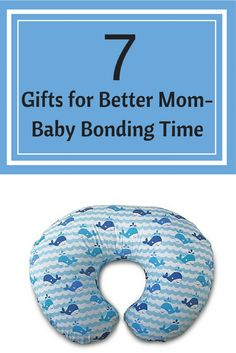 Even the best moms feel detached from time to time, and these products can help you and baby feel closer than ever. #mombabybonding #babygifts #showergifts #whattoexpect | whattoexpect.com