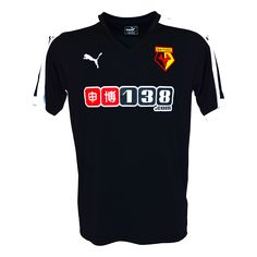 Watford FC (England) - 2015/2016 Puma Away Shirt