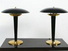 Lampade Da Tavolo Vintage su Pinterest  Lampade In ...