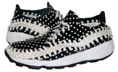 polka_dot  Nike Air Footscape Woven