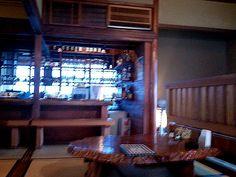 Japanese-style restaurants