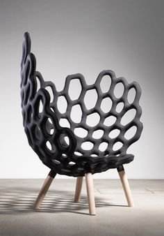 All your bees will love this chair