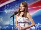 God Blessed a 12 Year-Old Girl with an Angelic Opera Voice - Unbelievable Talent!!!