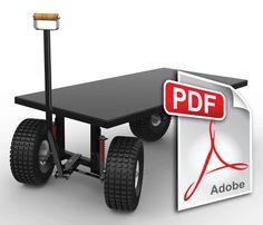 Utility Cart (Full Suspension)