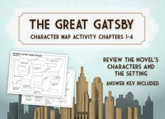 Characters in the great gatsby essay titles