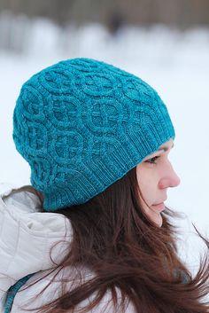 Ravelry: Raspberry Semifreddo pattern by Pelykh Natalie