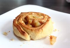Vegane Apfel-Zimtschnecken, ein schönes Rezept aus der Kategorie Frucht. Bewertungen: 17. Durchschnitt: Ø 4,5.
