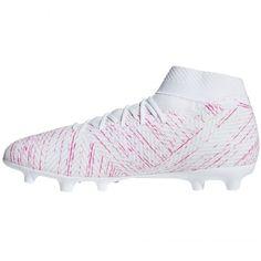 sports shoes ad0fc f2c65 Buty piłkarskie adidas Nemeziz 18.3 Fg M BB9436
