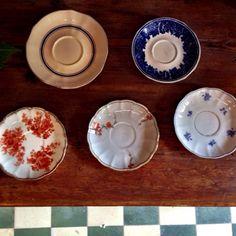 UDUMBARA Studio & Gallery: Stray saucers