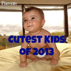 From boys with chubby cheeks to girls with crazy curls, check out some of the cutest kids entered in our 2013 Cover Contest!
