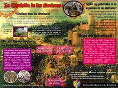 Felipe II de España decide expulsar a los moriscos como parte de su política interna para conseguir más tierras y defender el catolicismo.