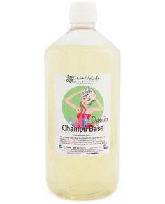 Materiales para hacer Jabón Liquido y hacer Champú Casero.
