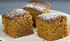Prăjitură delicioasă cu miere - se prepară mult mai ușor decât faimosul tort, dar este la fel de gingașă și gustoasă! - Bucatarul Peach Cookies, Banana Bread, Muffin, Good Food, Breakfast, Desserts, Sweets, Fine Dining, Romanian Recipes