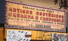 Livro faz inventário visual com 162 letreiros clássicos do Rio - Jornal O Globo