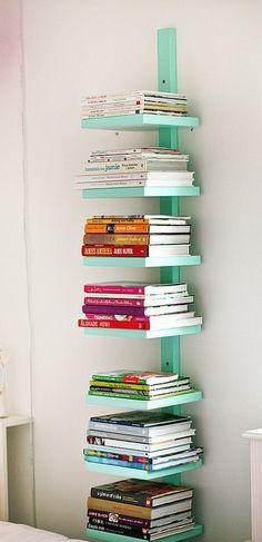book/magazine rack