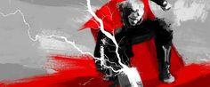 Thor Dark World End Titles