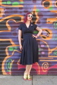 IMG_4925 Spring Time, Brooklyn, Dresses For Work, Vintage, Style, Fashion, Swag, Moda, Fashion Styles