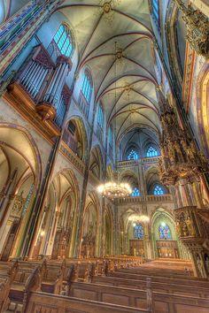 de krijtberg cathedral,amsterdam