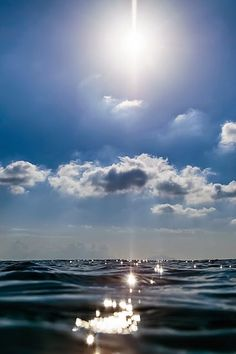 Deep Blue...... Aegean Sea, Kos Island,  Dodekansia, Greece by George Papapostolou.