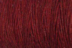 scarlet material
