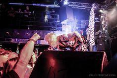 Michael Monroe - Bild 06 Arena:Sticky Fingers Datum:15/10 2014 Foto:Cathrin Linné(cathrin.linne@rockbladet.se)