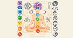 Warning Signs Your 7 Chakras Are Out Of Balance Featured