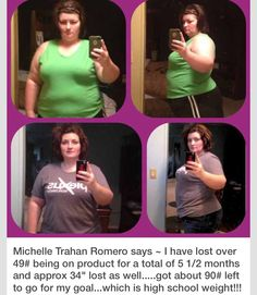 Another amazing lady using Plexus and gaining her healthy lifestyle back!!