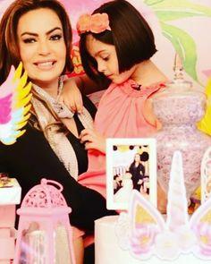 Sadia Imam Beautiful Clicks with Husband and Daughter Nadia Hussain, Showbiz Gossip, Kinza Hashmi, Hareem Farooq, Bridal Dresses, Flower Girl Dresses, Hania Amir, Mehndi Style, Maya Ali