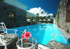 Ottley's Plantation, St. Kitts.  Been there for dinner but would love to go back for a weekend stay!