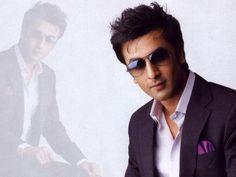 indian bollywood actors ranbir kapoor funny wallpaper