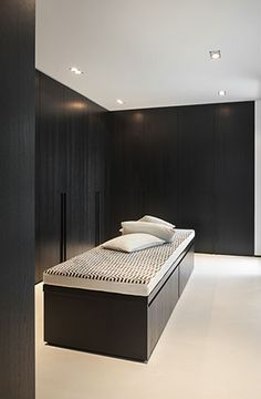 Master Bedroom Closet, Master Bedroom Design, Interior Design Living Room, Happy New Home, Walk In Closet Design, Dressing Room Design, Cupboard Design, Wardrobe Closet, Home And Deco