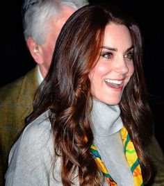 The Duchess of Cambridge attended a Cub scout meeting to help the UK Scout Association celebrate turning a 100 years old.