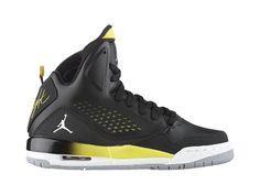 brand new 2b585 50fdf Jordan SC-3 (3.5y-7y) Kids  Shoe