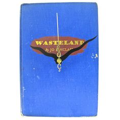 Wasteland, $48, now featured on Fab.