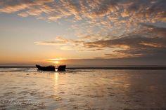 Berrow Shipwreck