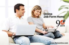 Online #job from Home through 9AM #Affiliate Program. 10% #Profit every month on each sale of 9am #product. For more Information Click on bit.ly/1orYqqV & Call at 0120-4282274