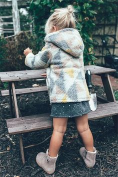 ZARA - #zaraeditorials - BABY MADCHEN | 3 Monate bis 3 Jahre - WINTER COLLECTION