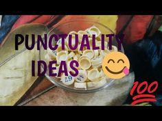 Punctuality games fun kitty game - YouTube