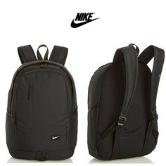 Nike - All Access Soleday Print Backpack   Click For Price And More   #Nike #AllAccess #EverydayBackpacks #FindMeABackpack