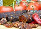 Picante Yorkshire Chorizo