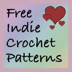****Tons of FREE patterns**** CrochetPatternBonanza  ♡ Teresa Restegui http://www.pinterest.com/teretegui/ ♡