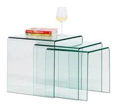 Modernit pikkupöydät - Laatua BoConceptilta