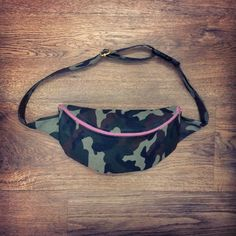 #kidney #sachet #Moro #army #handmade #pink #gold #saszetka #nerka #sewing #chump #hip #travel #hipbag #fashion #outfit #waterproof #material #pattern #szycie