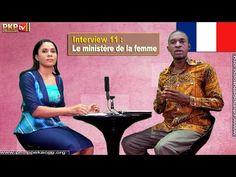 Interview 15 : Kacou Philippe, Prophète des Juifs - VF Complet - YouTube