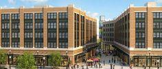 Massive Monroe Street Market Development Nears Finish Line - Floorplan Porn - Curbed DC