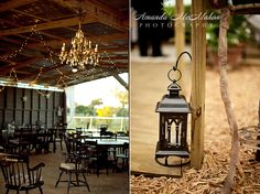 This is the venue we want! I hope something opens up at Birdsong Barn in Titusville <3