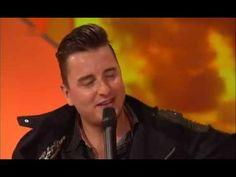 Andreas Gabalier - Amoi seg' ma uns wieder (Carmen Nebel ZDF 7-6-2014) - YouTube