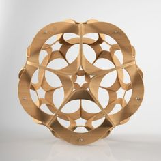 Icos Lamp by Quentin Gervaise at Coroflot.com
