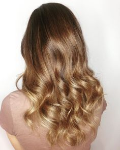 25 Awe-Inspiring Sombre Hair Color Ideas — Best Soft Ombres Check more at http://hairstylezz.com/best-sombre-hair-color-ideas/