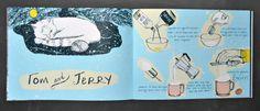 Illustrated Recipe Book